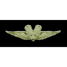 VMC Charter Member Gold Wings