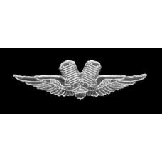 VMC Member Silver Wings