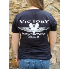 VMC Ladies Performance V-Neck